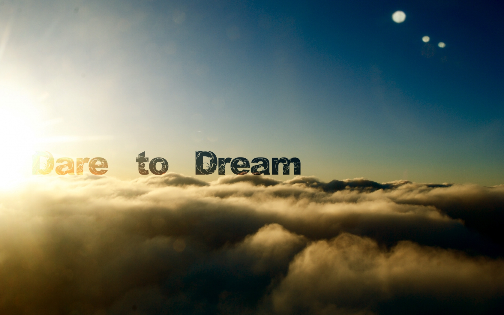 Always Have A Dream Thoughtfulbeliever